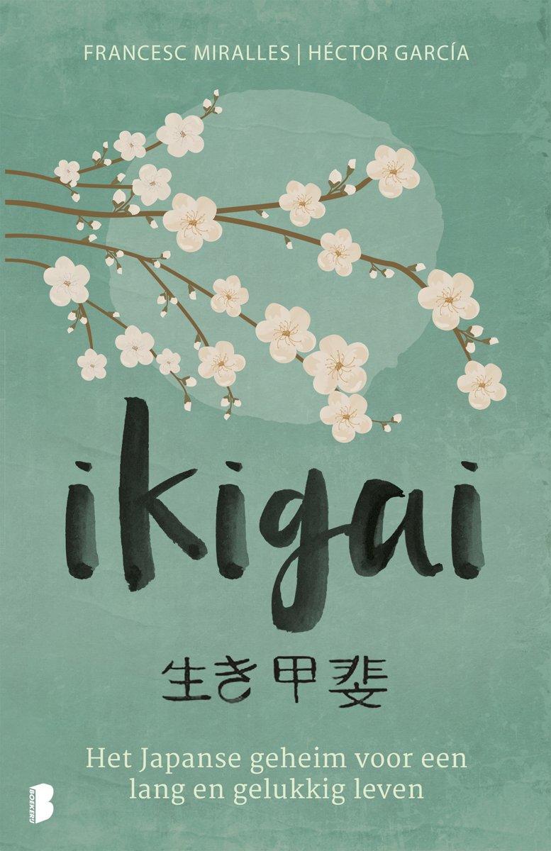Afbeelding voor Ikigai