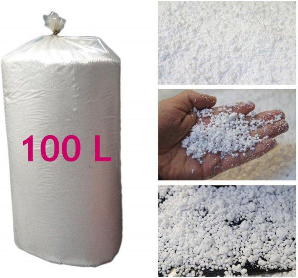 Zitzakvulling 100 Liter kopen
