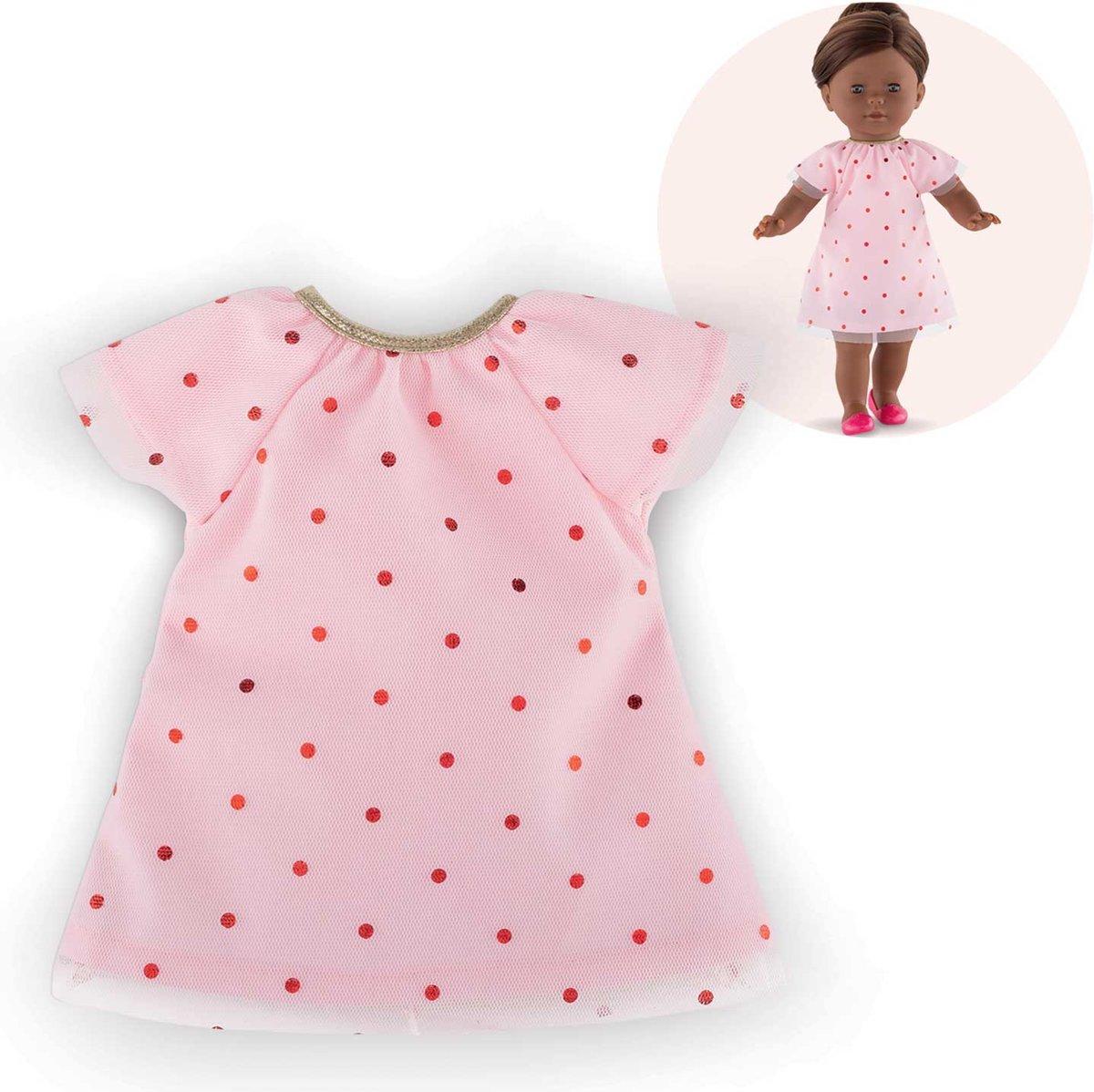 Corolle Ma Corolle kleding Dress - Happy Reindeer 36 cm