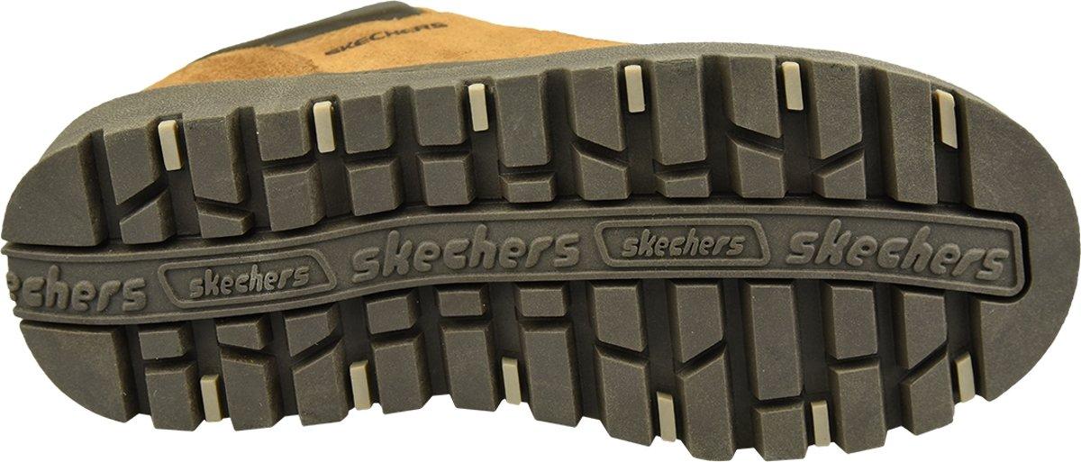 Womens Skechers Shindigs Stompin Black