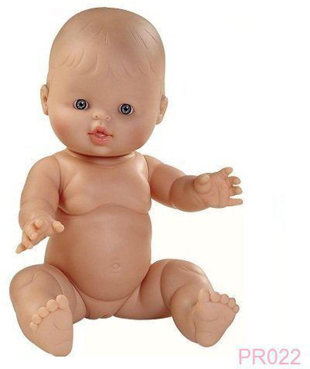 Paola Reina pop Gordi Alicia meisje babypop 34cm