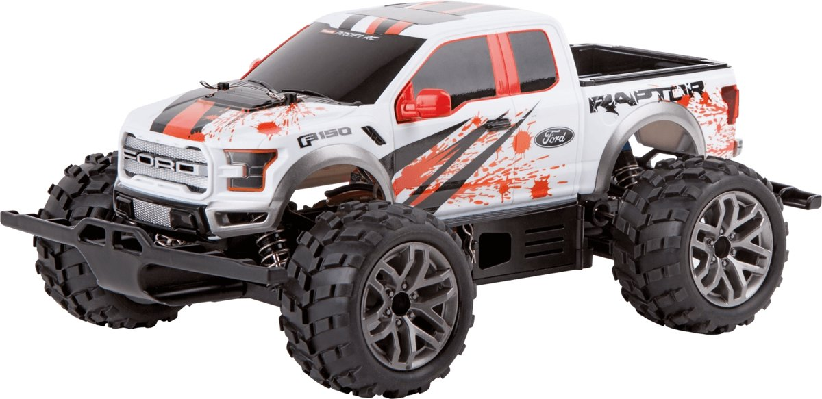 Carrera RC FORD F-150 RAPTOR - Carrera Profi RC