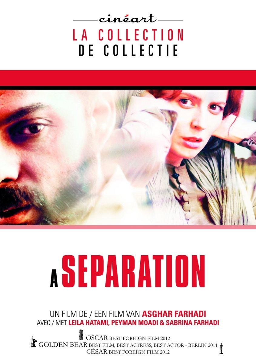A Separation kopen