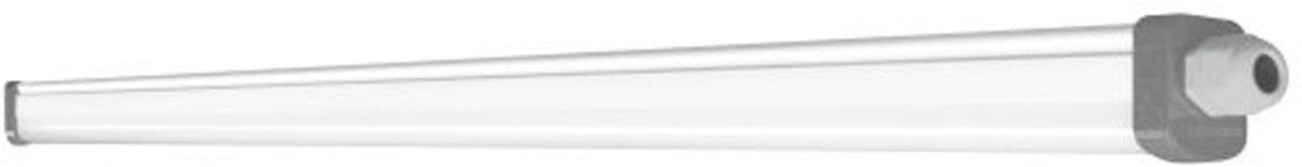 LEDVANCE DP SLIM VALUE 1200 36 W 4000 K IP65 GY plafondverlichting Grijs kopen