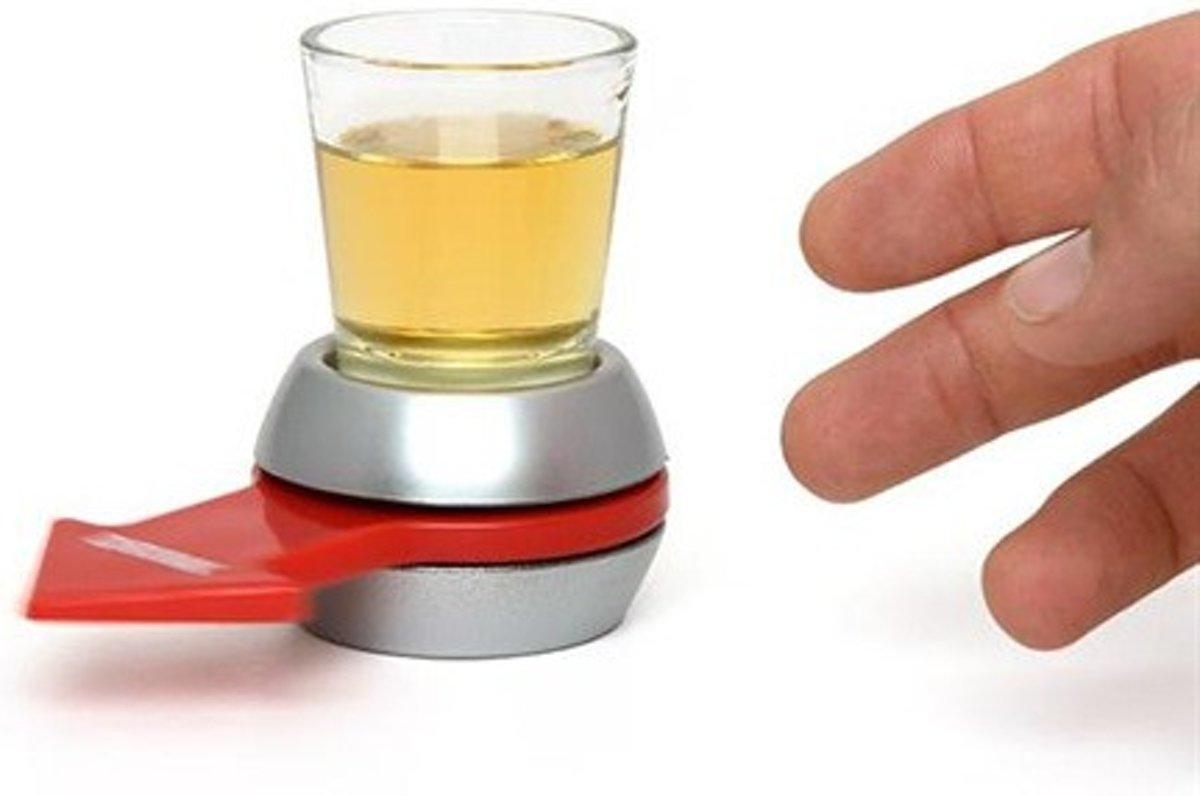 Drankspelletje Shot game Drink