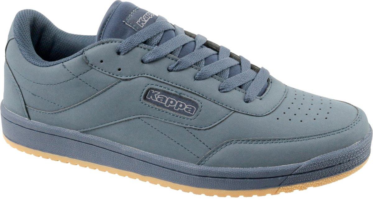 Puissance Kappa 241773-1610, Hommes, Gris, Chaussures De Sport Taille 46 Eu