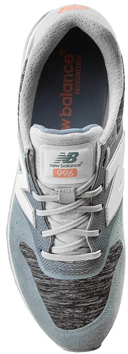 New Balance 996 Black Gold merlin computers.co.uk