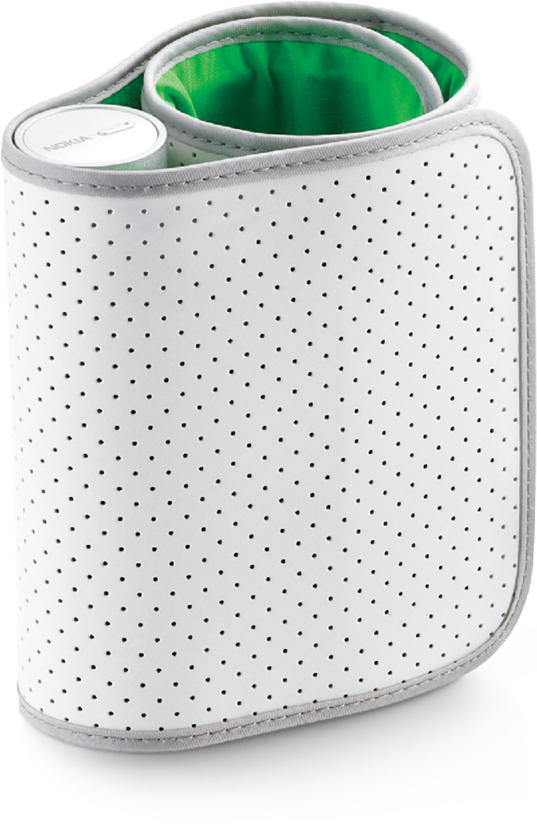 Nokia Wireless Bloeddrukmeter