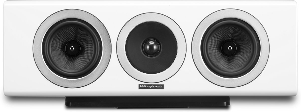 Wharfedale REVA Center Speaker - Wit kopen