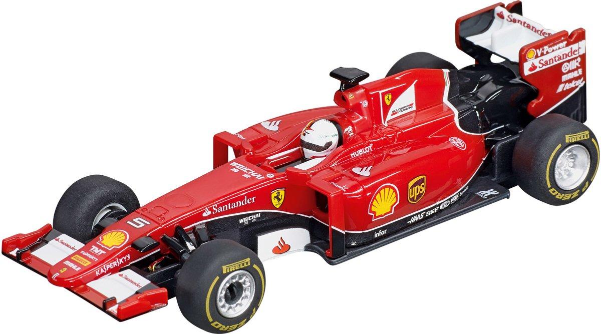 Carrera GO!!! Ferrari SF15-T - Racebaanauto