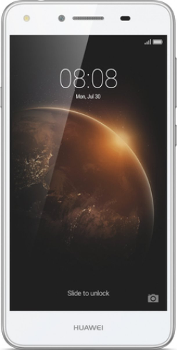 Huawei Y6 II Compact - Wit - dual sim kopen