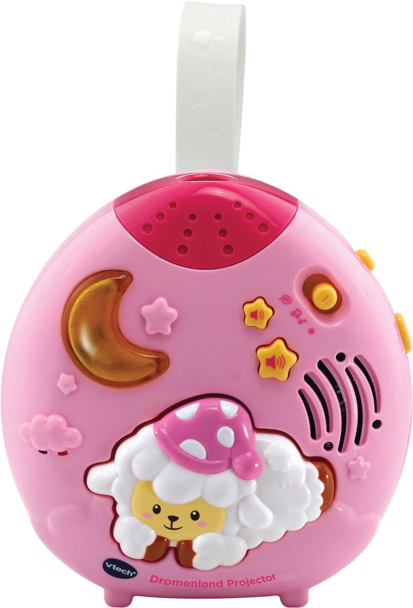 Baby - Dromenland Projector roze