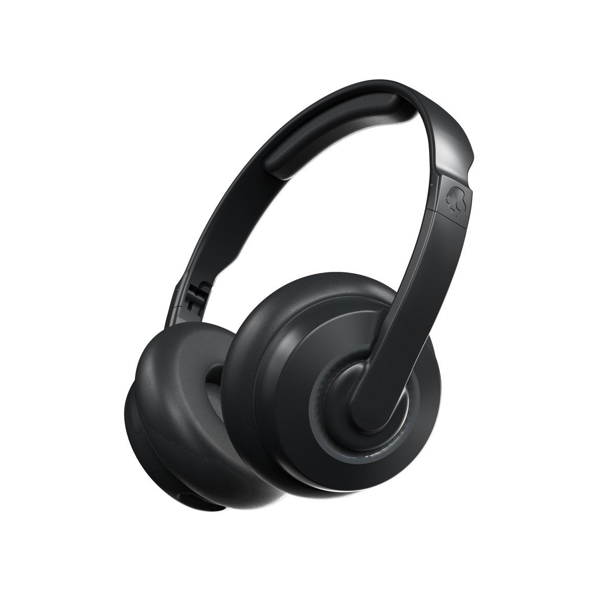 Skullcandy Cassette - Wireless On-Ear - Zwart kopen