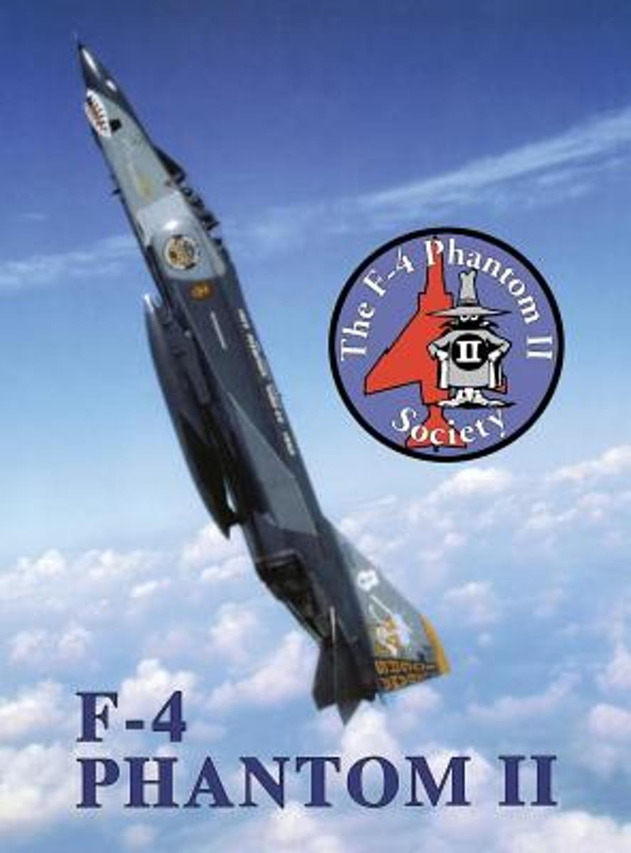 F 4 Phantom II Society