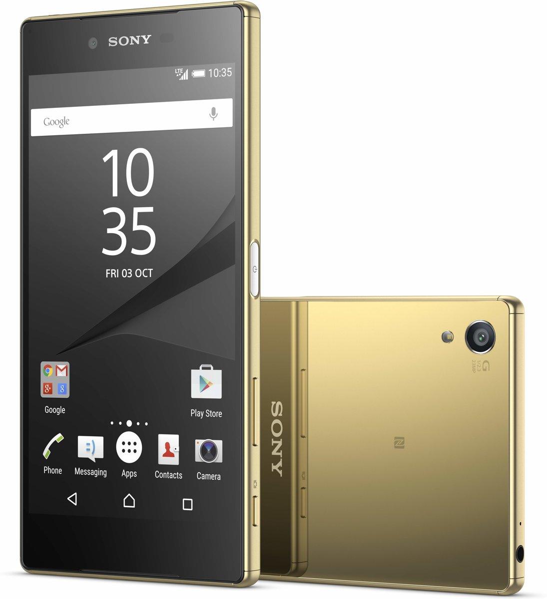 Sony Xperia Z5 Premium 32GB 4G Goud kopen