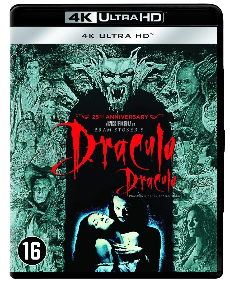 Bram Stoker's Dracula (4K Ultra HD Blu-ray)-