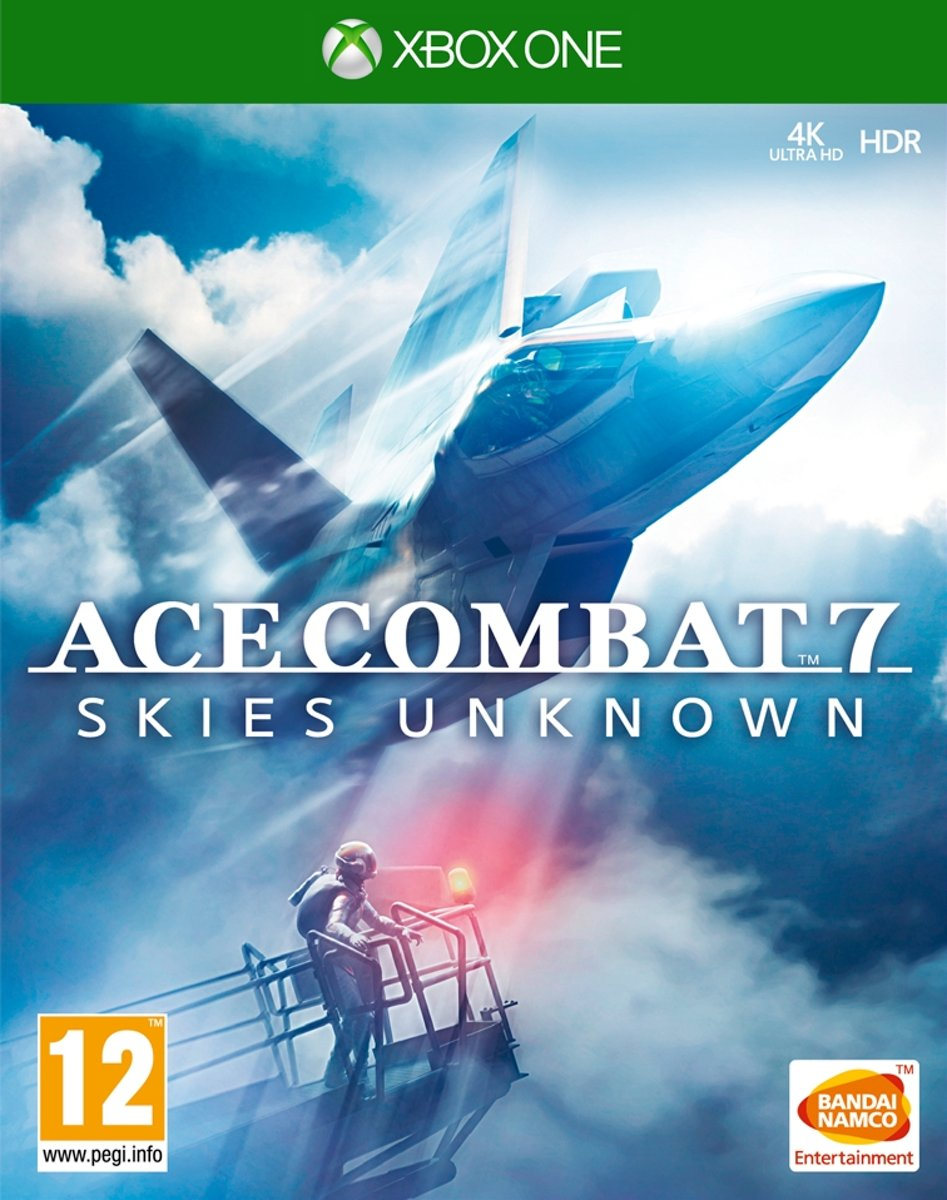 ACE COMBAT 7 : SKIES UNKNOWN Xbox One