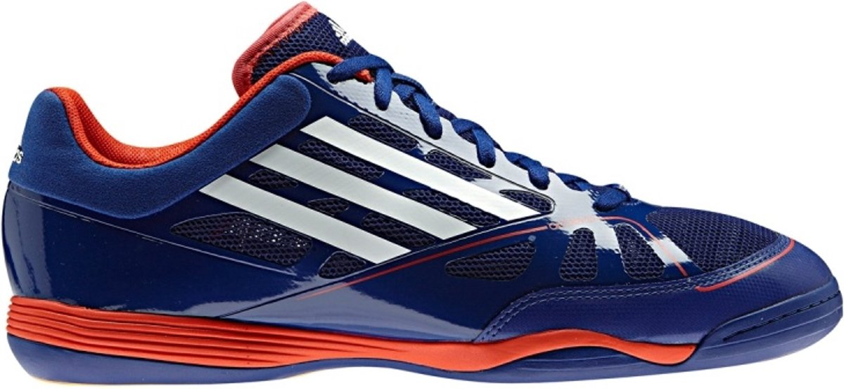 save off 9478e 5c044 bol.com  adidas ADIZERO - Tafeltennisschoenen - Unisex - Maat 46 23 -  Blauw