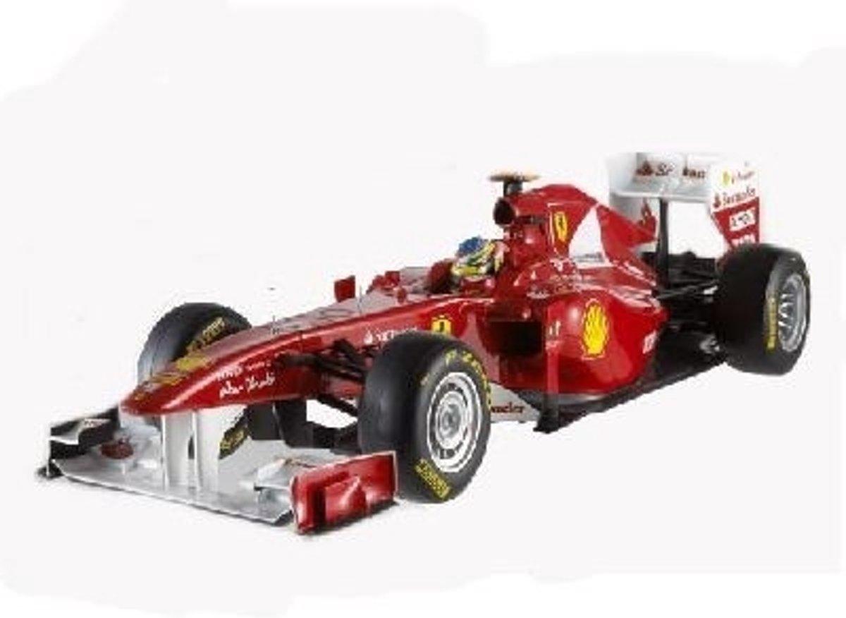 Ferrari 150 Italia F1 2011 #5 Fernando Alonso 1:18 Hotwheels