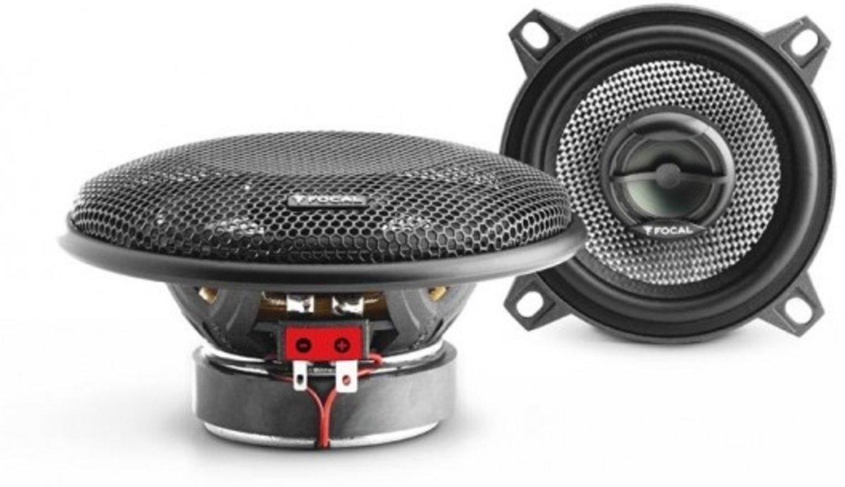 Focal Access 100AC 10cm Speakerset coax - model 2018 kopen