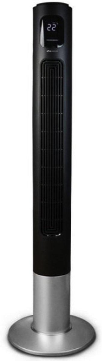 Air Naturel Fantasy zwart kolomventilator kopen