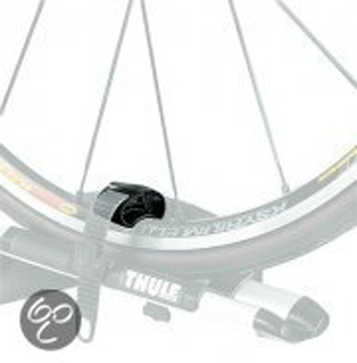 Thule Road Bike Adapter - Wieladapter kopen