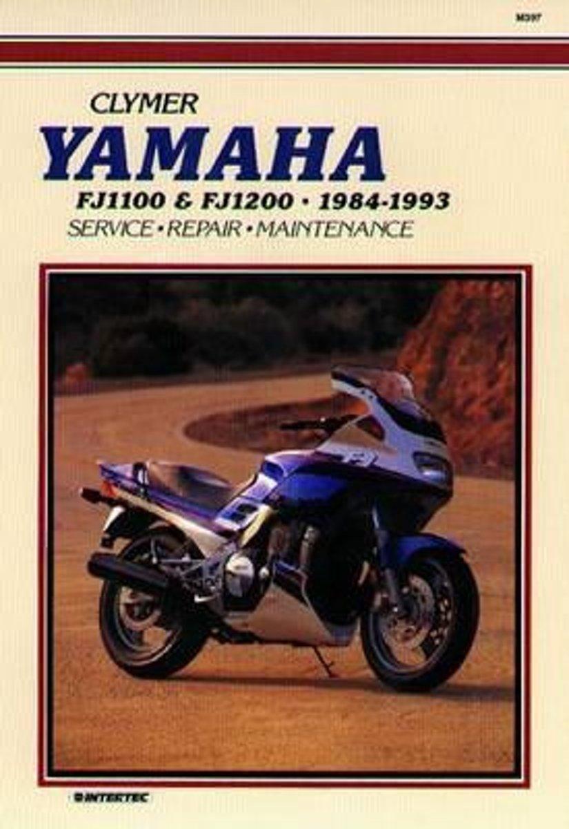 bol.com   Yamaha FJ1100 and FJ1200 1984-1993   9780892876051   Robert Mills    Boeken