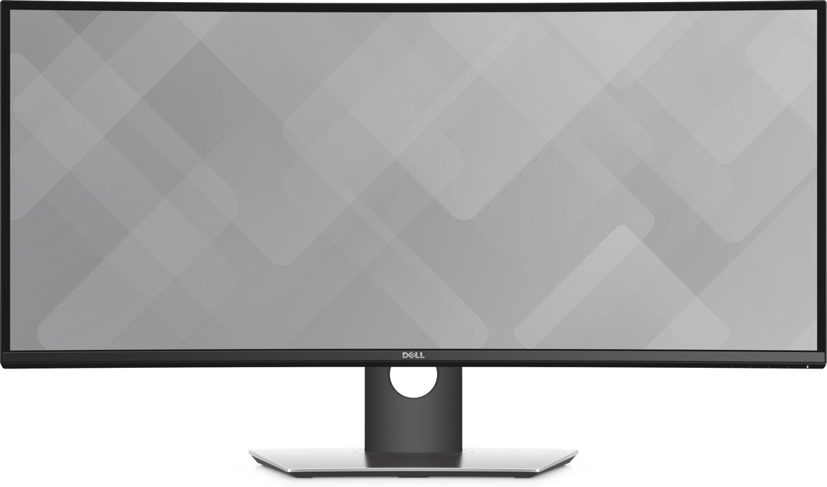 Dell UltraSharp U3417W - UltraWide IPS Monitor