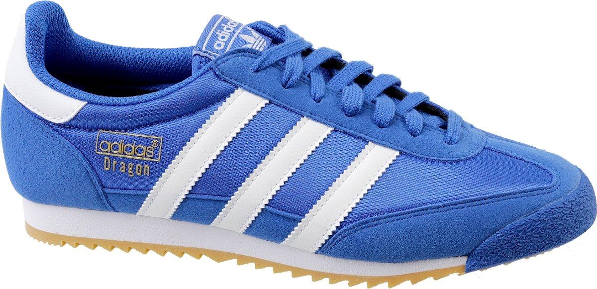 bol.com | adidas Dragon OG BB1269, Mannen, Blauw, Sneakers ...