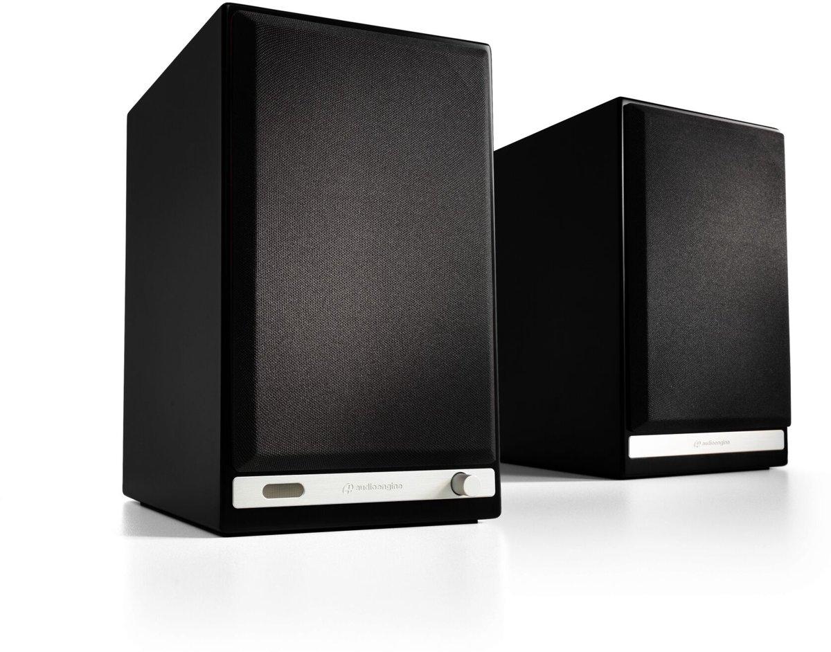 Audioengine HD6 Zwart kopen