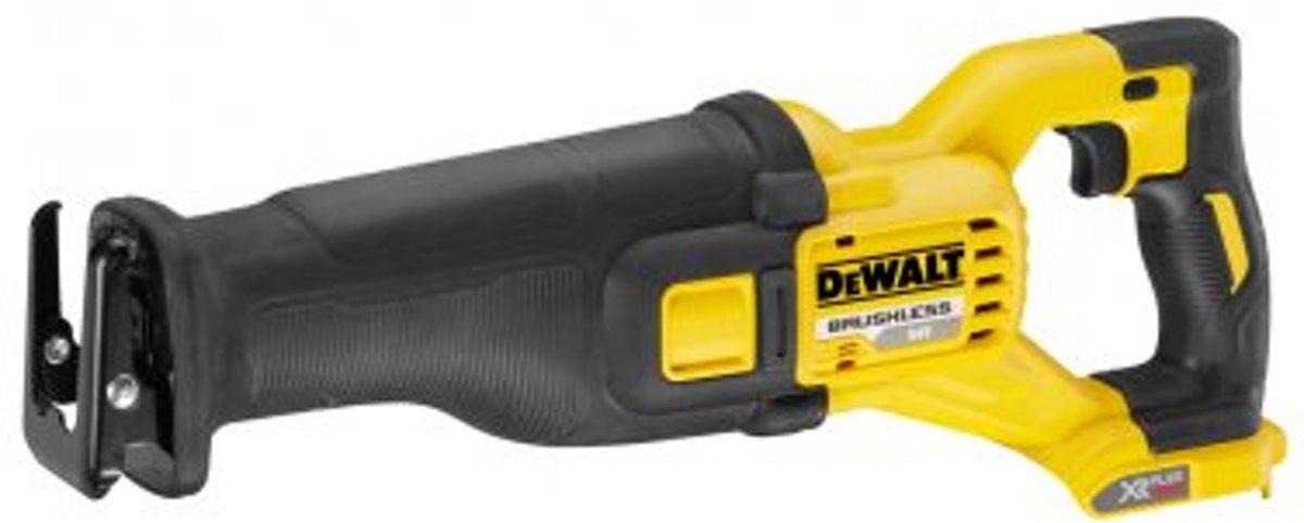 DeWalt Flexvolt accu reciprozaag DCS388N 54V, kaal, exclusief accu's en snellader (Prijs per stuk)
