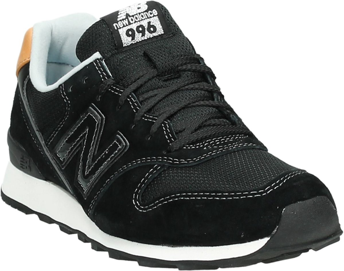 new balance 996 zwart dames