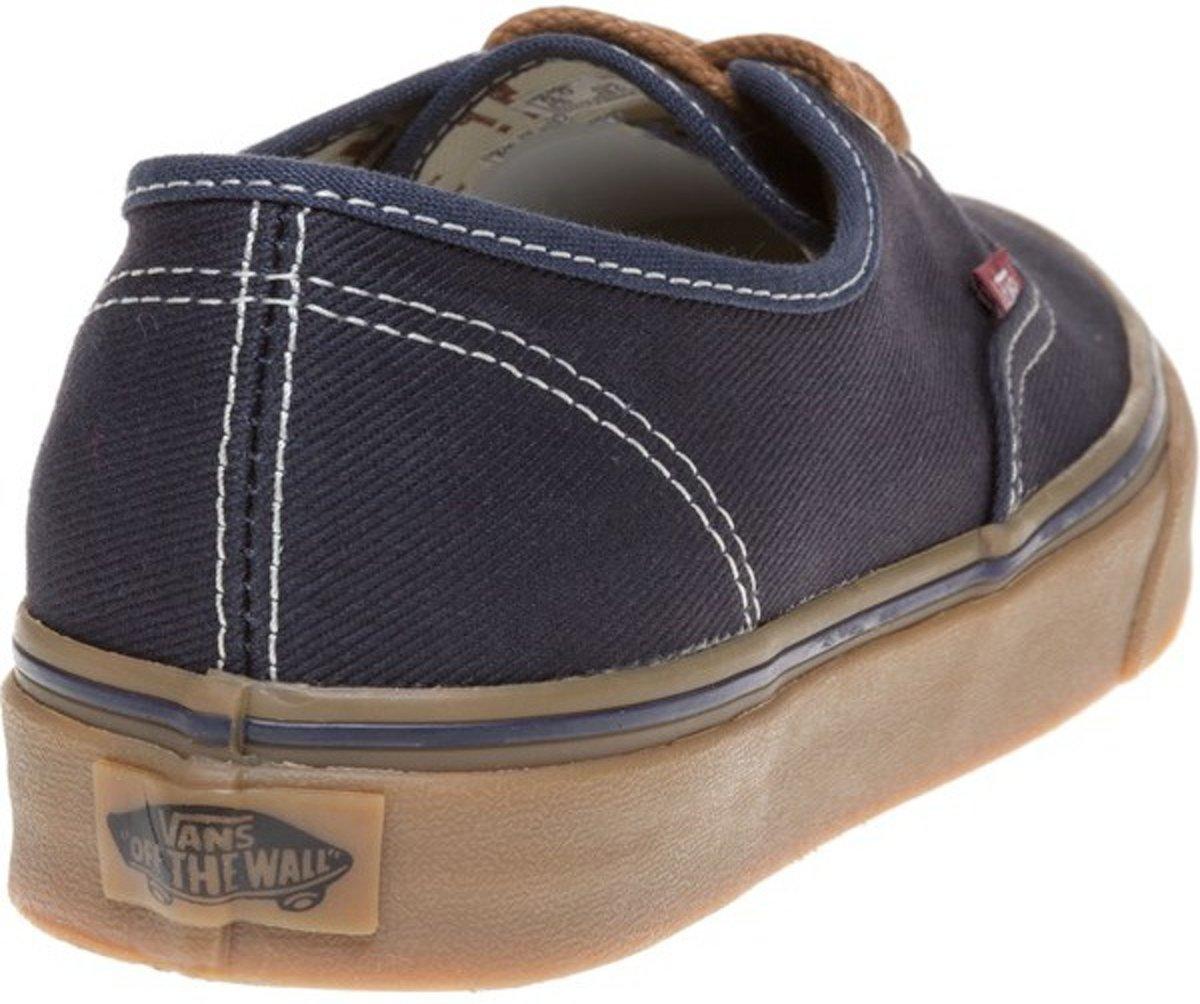 Chaussures De Sport Authentiques Hommes Vans Taille Bleu Ombre 35 1oJIEiy3Fm