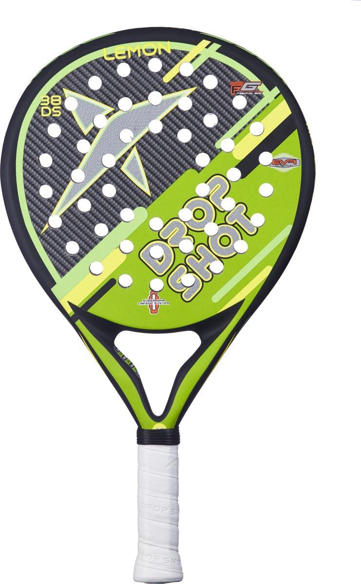 Drop Shot Lemon padel racket