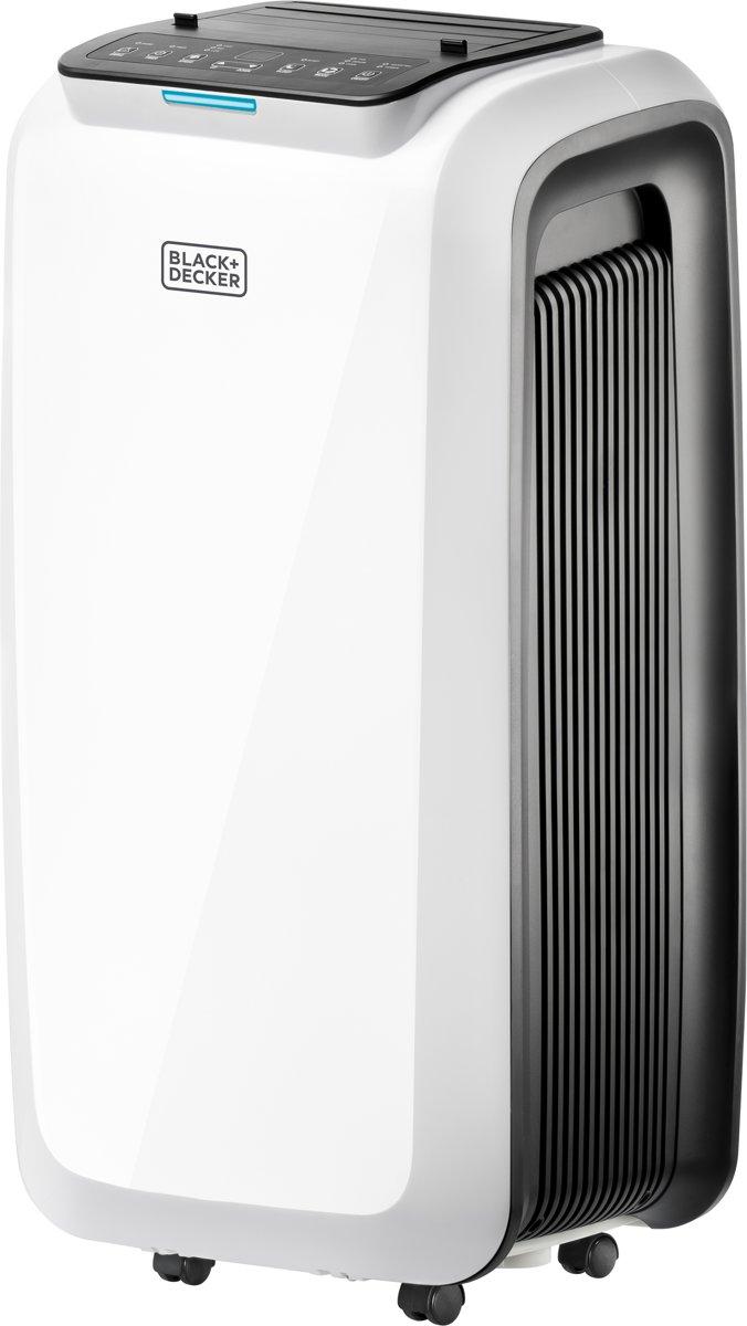 BLACK+DECKER Mobiele Airconditioner - 9000 BTU kopen