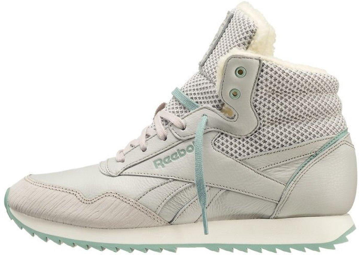 cb751425f64 bol.com | Reebok Sneakers Rockeasy Ripple Knit Dames Wit Maat 39