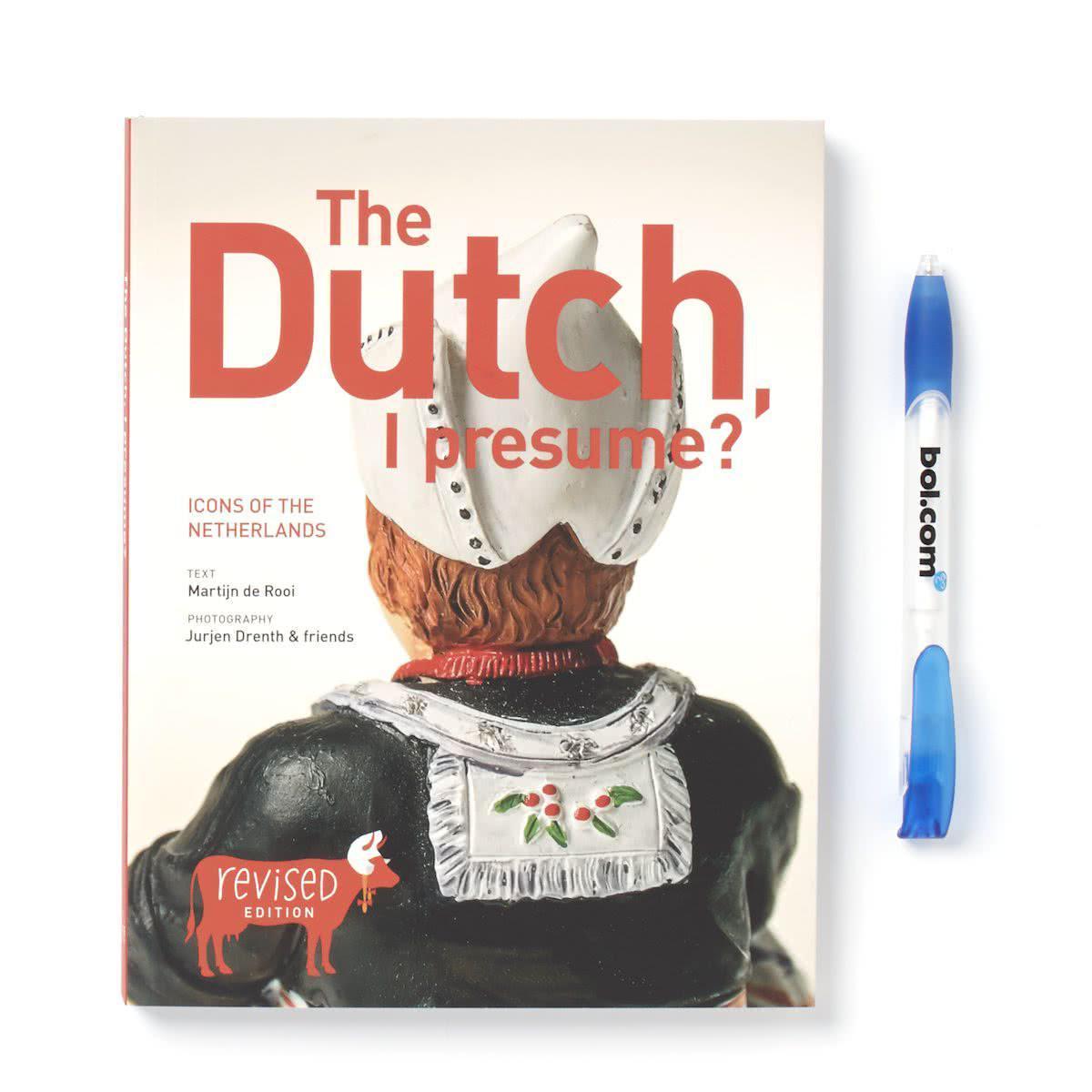Bolcom The Dutch I Presume Dutch Publishers