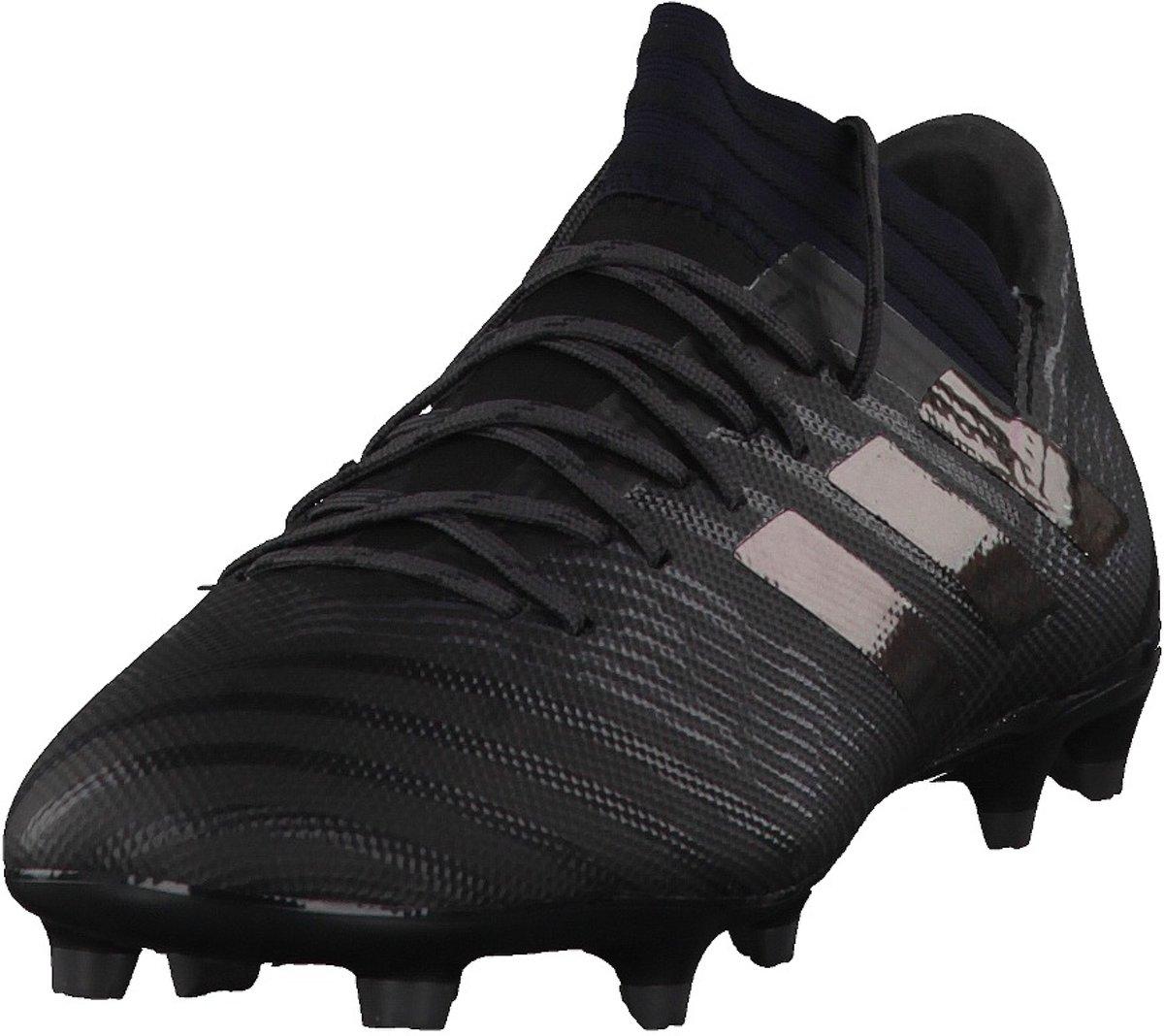 Adidas - Nemeziz 17,3 Fg Jr Football - Unisexe - Football - Blanc - 38 2/3