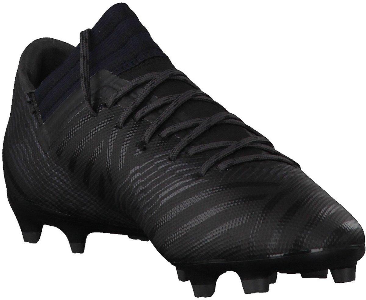 Adidas - Nemeziz 17,2 Soccer Fg - Unisexe - Chaussures - Blanc - 44 2/3