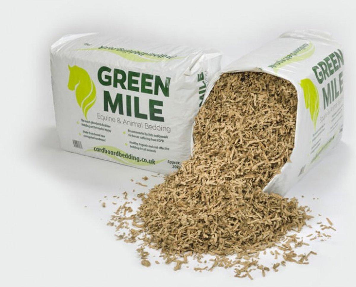 DIEZA's Green mile 20kg