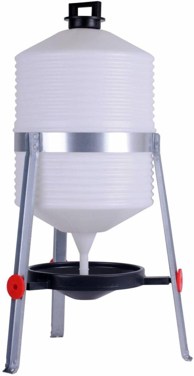 Premium Kunststof sifon drinker 30L