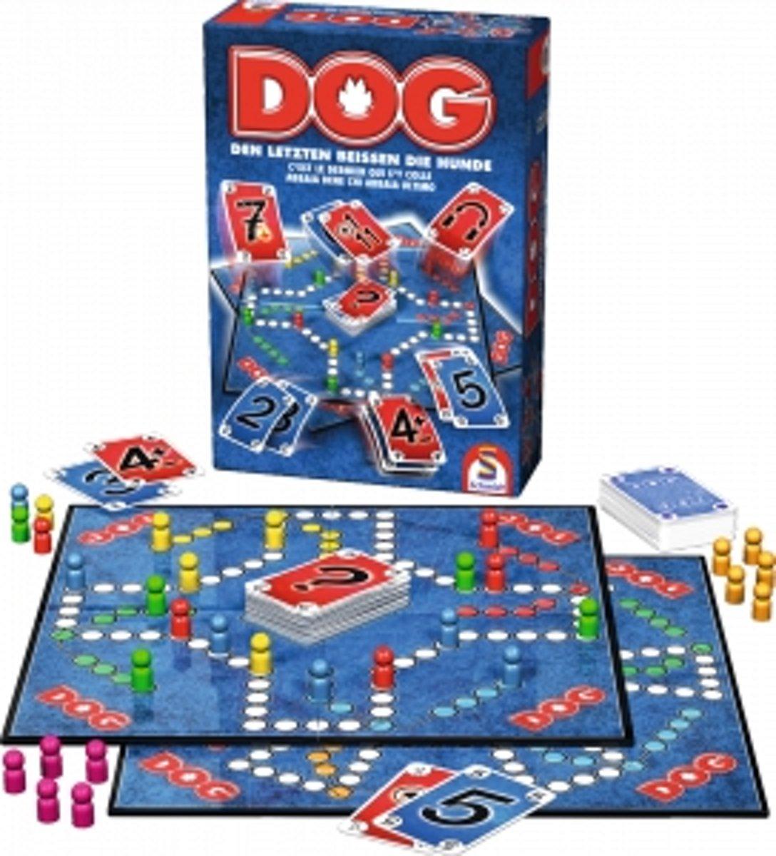 Dog Gezelschapsspel