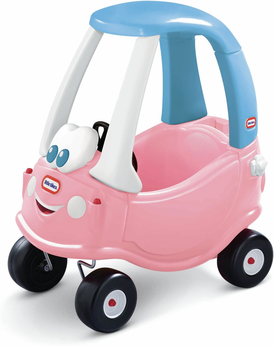 Little Tikes Cozy Coupe Princess - Loopauto