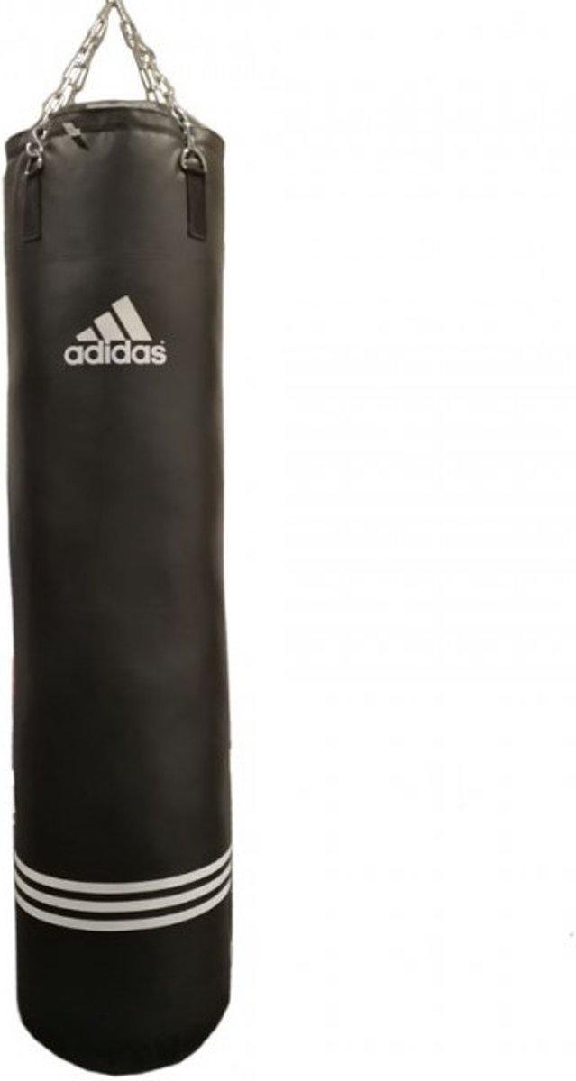 8c38326a046 bol.com | adidas Bokszak - PU - 120 cm - Zwart