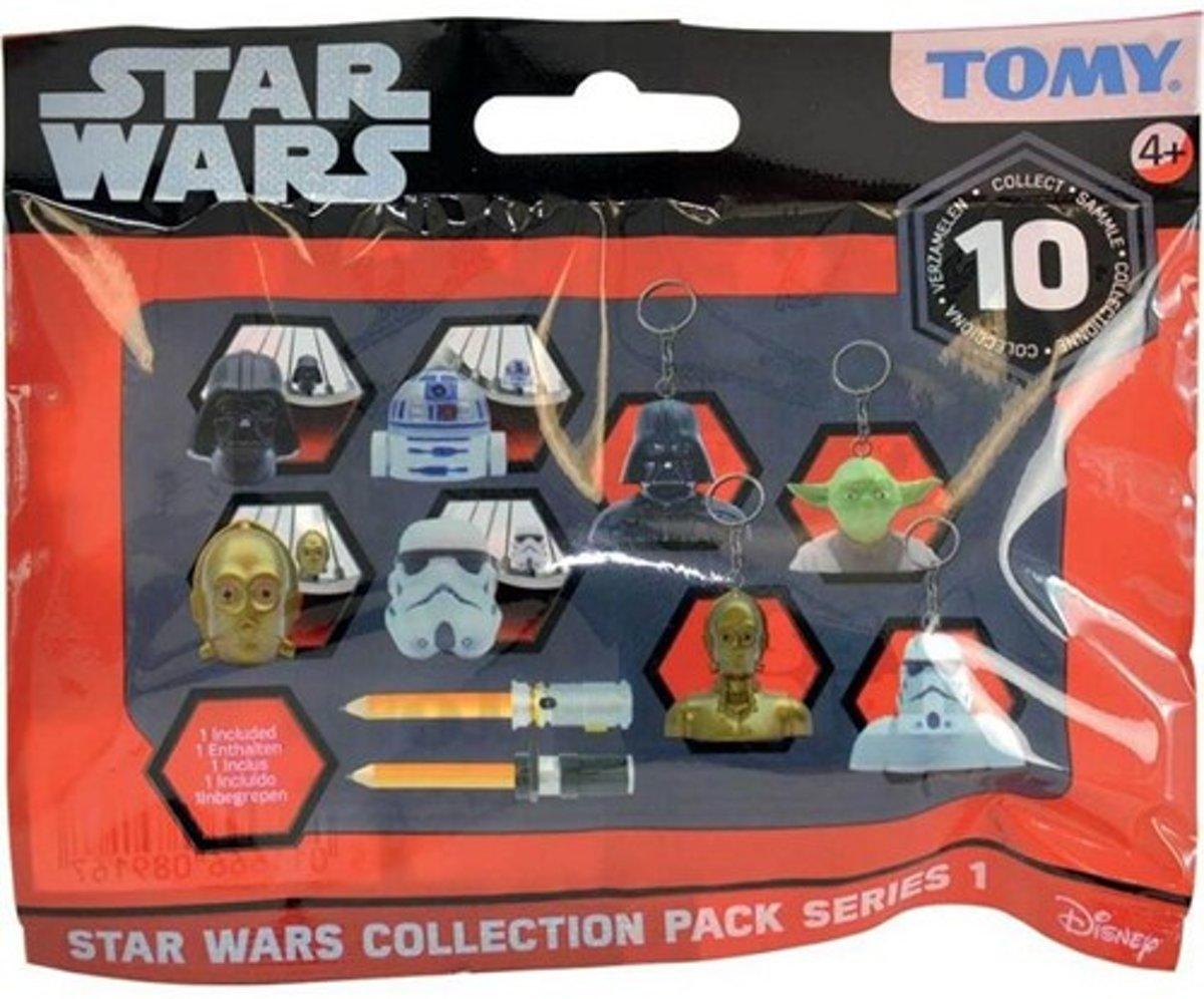 Star Wars - Multi Collection Sachet X12