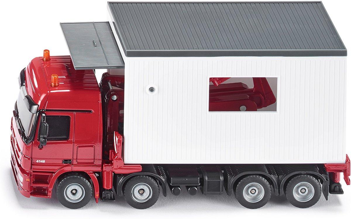 SIKU 3544 Garagetransporter