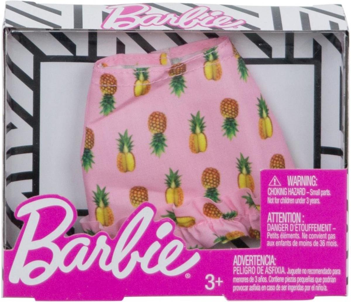 Barbie - Tropisch Fruit Rokje