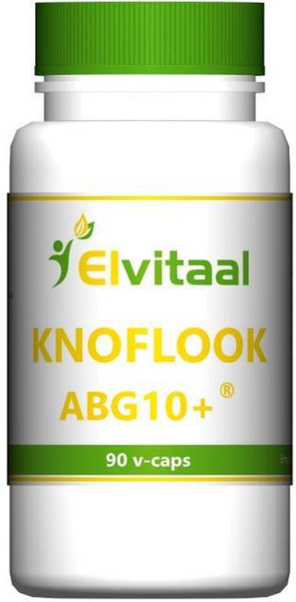 Knoflook AGB10+
