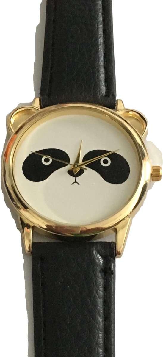 Horloge beer zwart kopen