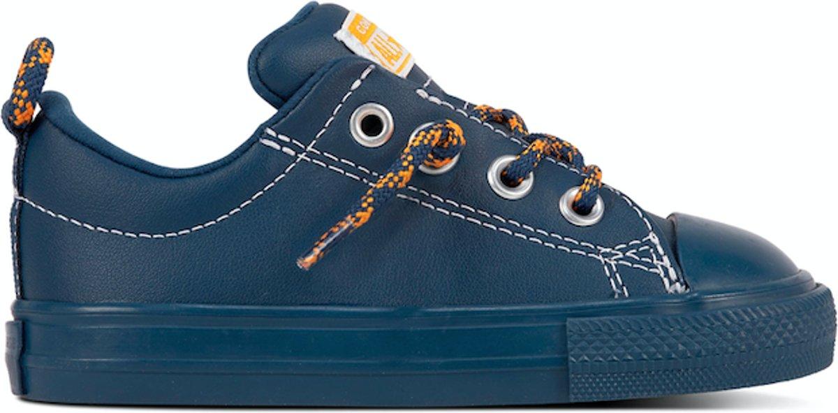 Converse All Stars Kids Street Hiker 762314C Blauw 18